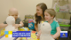 Aflac Promotes National Childhood Cancer Awareness Month on Good Morning America